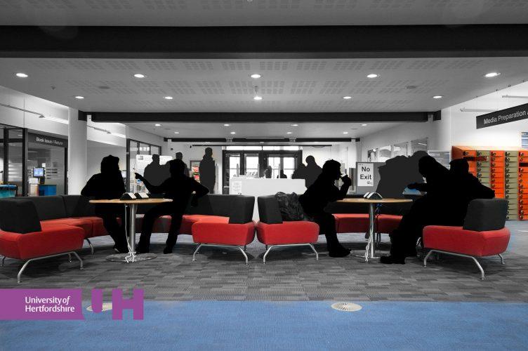 University of Hertfordshire Photography | Striking Places