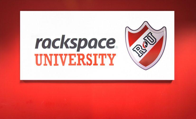 Rackspace Photography | Striking Places