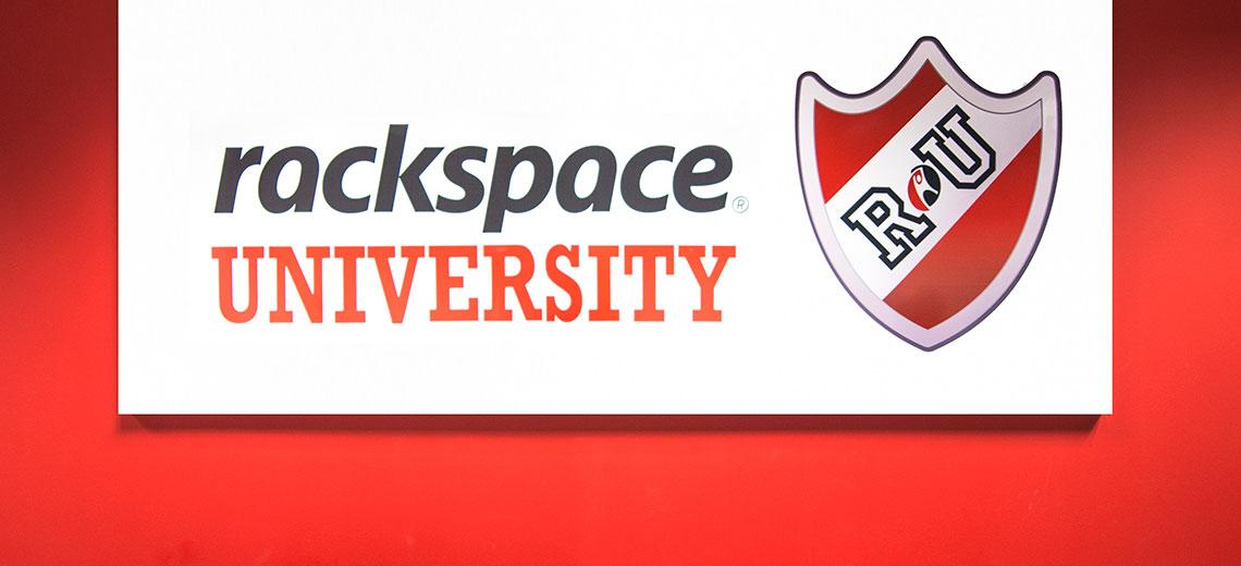 Rackspace San Antonio Tours
