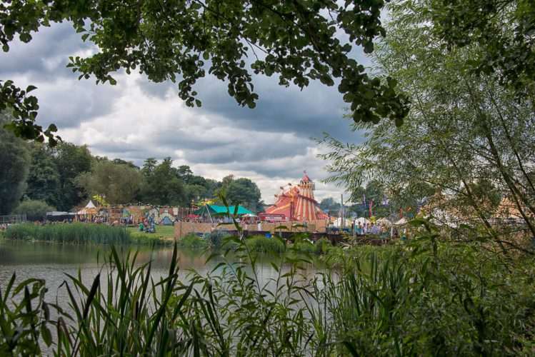Shambala Festival Photography | Striking Places