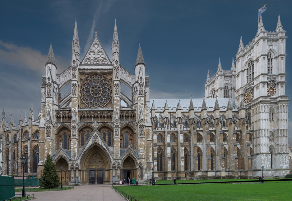 Westminster Abbey Gets A 360 Virtual Tour Striking