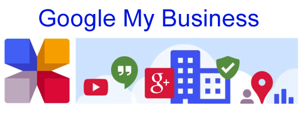 Google My Business | Striking Places Photography