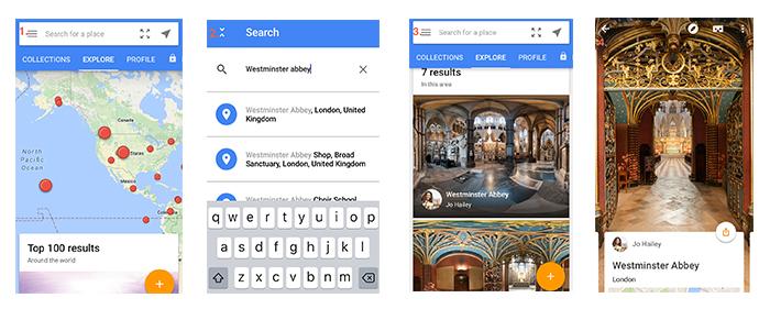 Google Cardboard with iPhone