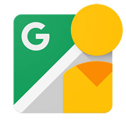 Google Street View Trusted | Striking Places Photography