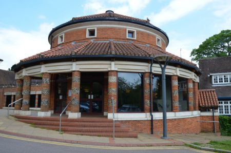 Verulamium Museum Virtual Tour | Striking Places Photography