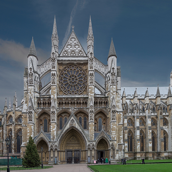 Westminster Abbey Virtual Tour | Striking Places Photography