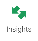 google insights icon